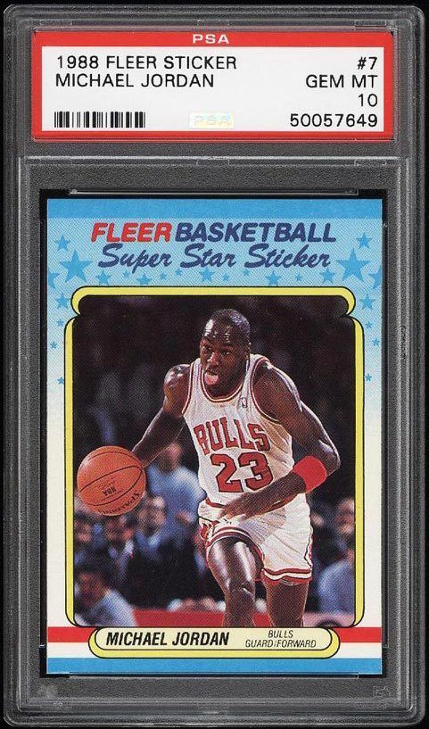 PSA-10-Michael-Jordan-sticker