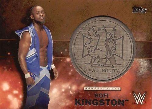 WWE-kofi