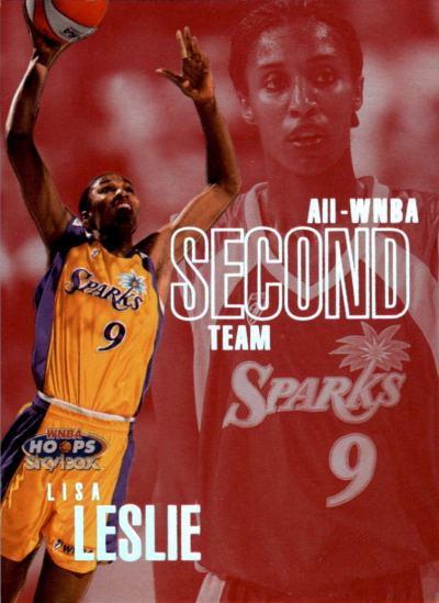 1999-WNBA-Hoops-Lisa-Leslie