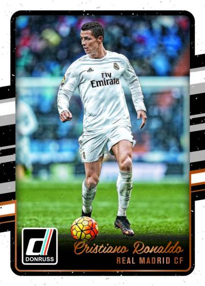 2016-17-Donruss-soccer-base-Cristiano-Ronaldo