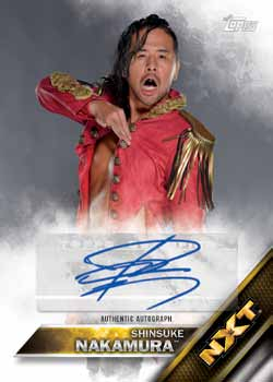 2016-Topps-WWE-Then-Now-Forever-Nakamura-auto