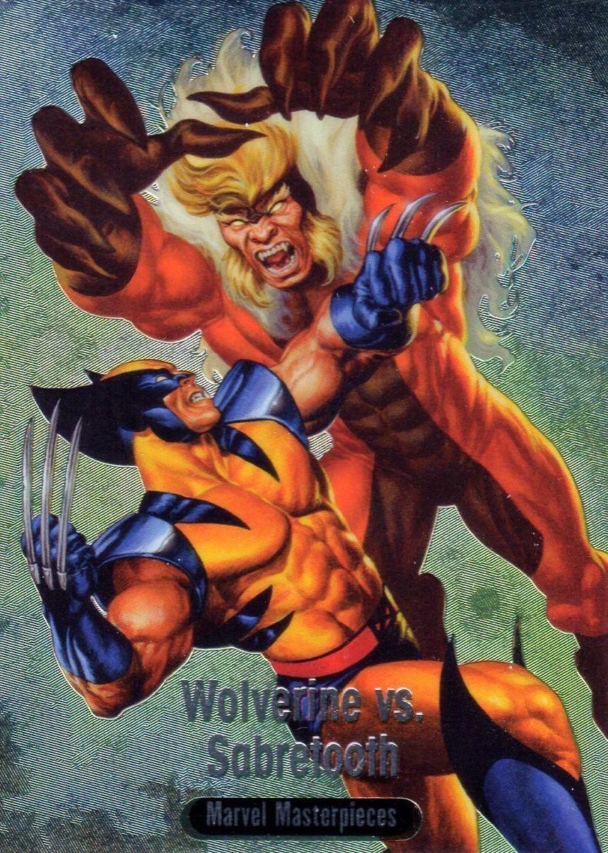 1 Wonder Man 2018 Marvel Masterpieces BASE SET #//1999 Tier 1