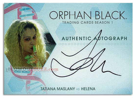 BlowoutBuzz-Orphan-Black-s1-auto-Tatiana-Maslany-Helena