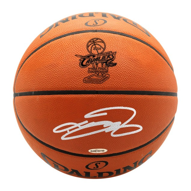 lebron-james-autographed-2016-nba-finals-championship-basketball-86839