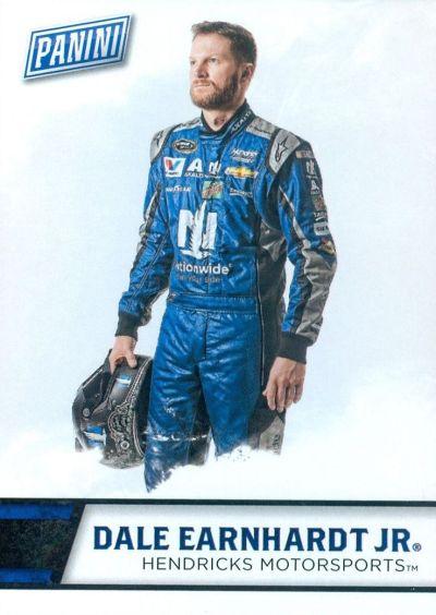 Panini-NASCAR-Earnhardt