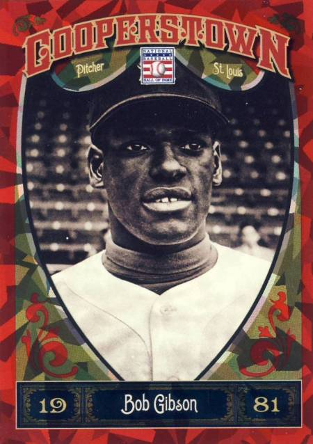 Cooperstown-gibson