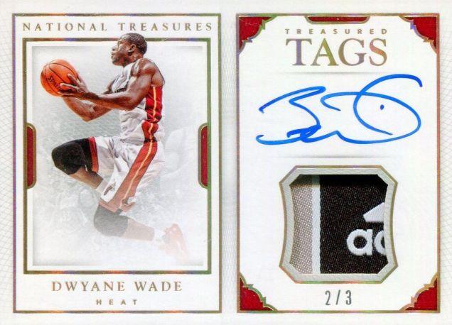 Dwyane-Wade