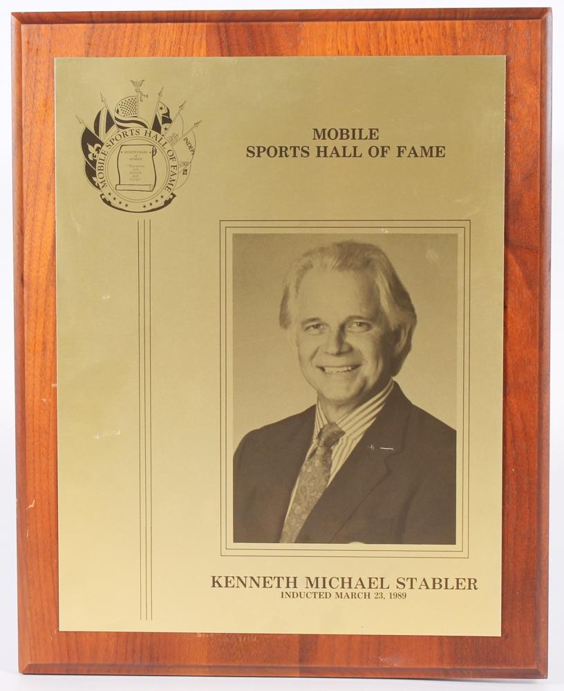 Ken singleton hall of fame