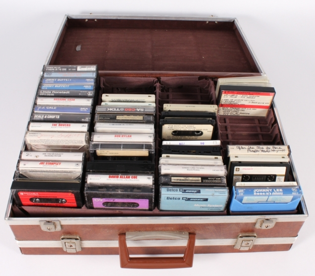main_1-Ken-Stabler-Personal-Music-Collection-Dating-Back-to-Playing-Days-with-91-Cassette-Tapes-Including-Multiple-Personal-Mix-Tapes-Stabler-LOA-PristineAuction.com