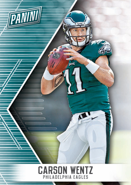 Panini Reveals Vip Set For National Sports Collectors