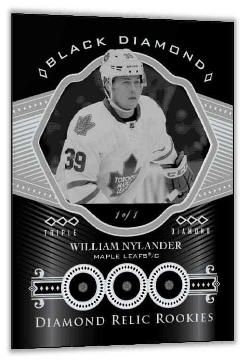 2016-17-Upper-Deck-Black-Diamond-hockey-Nylander