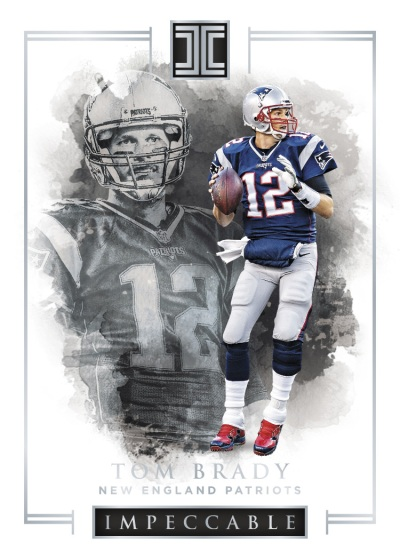 2016-Panini-Impeccable-football-Brady