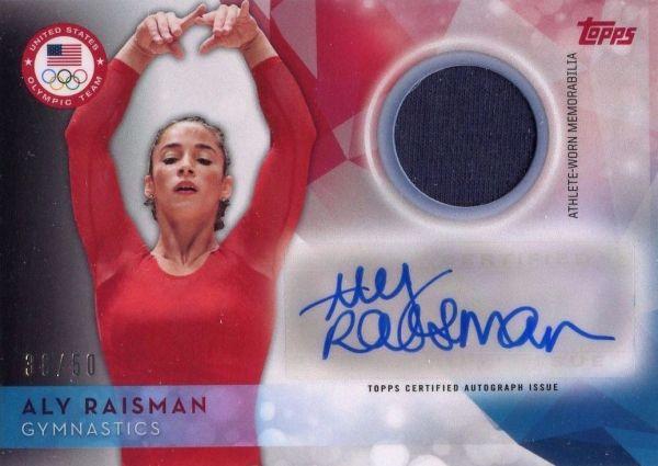 aly-Raisman-Auto-relic