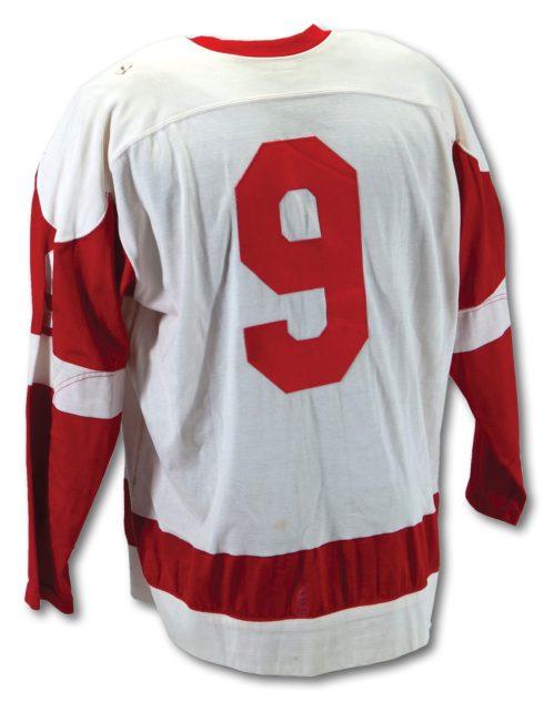Howe Jersey - Back