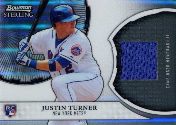 Justin-Turner-Relic
