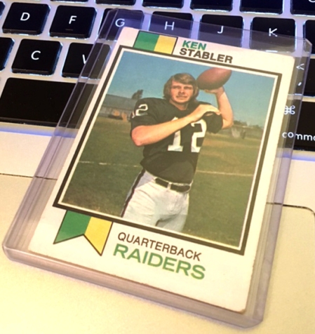 Ken-Stabler-Rookie-Card