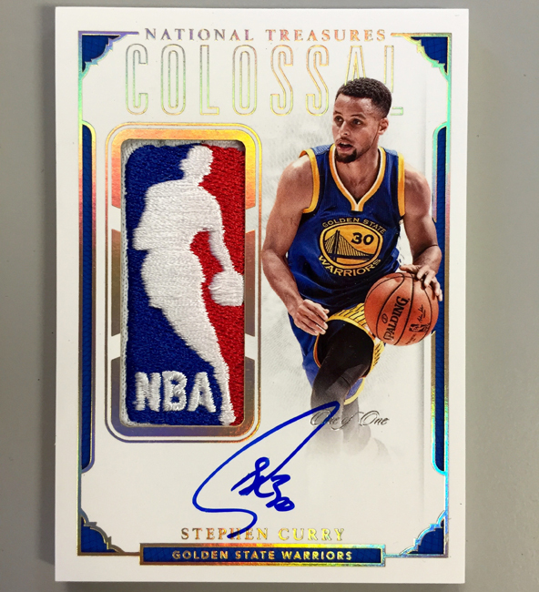 Panini America catches up with NBA MVP Stephen Curry for a ...