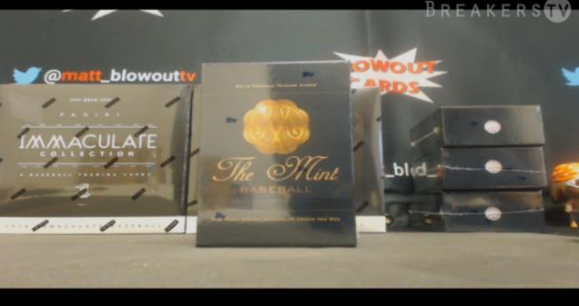 BlowoutTV Box 1