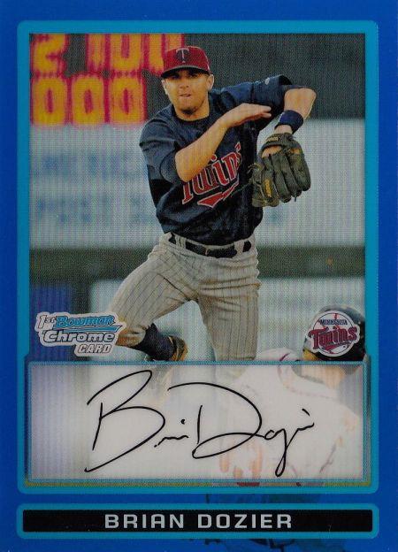 2009-Bowman-Draft-Brian-Dozier