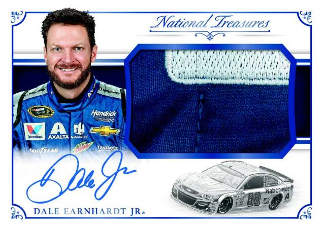 2016-national-treasures-nascar-dale-jr