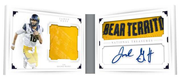 2016-panini-national-treasures-collegiate-football-jared-goff