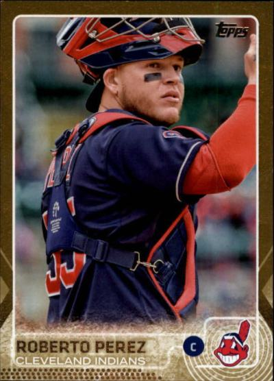 Indians Catcher Roberto Perez A Rare Find When It Comes To Baseball