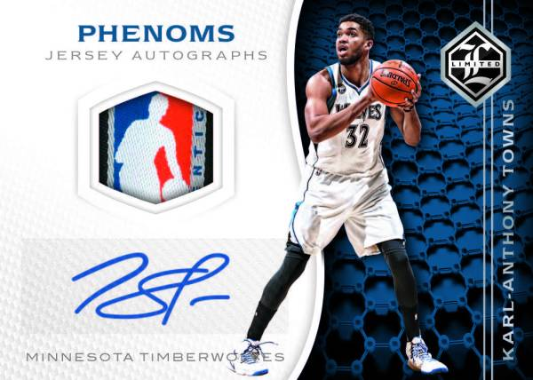 2016-17-panini-limited-basketball-phenoms-karl-anthony-towns