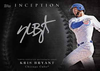 2017-topps-inception-baseball-kris-bryant