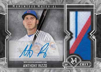 2017-topps-museum-collection-baseball-rizzo