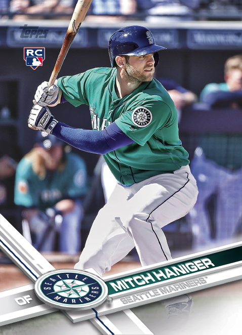 Need A 2017 Topps Series 2 Mlb Checklist Its Here Blowout Cards