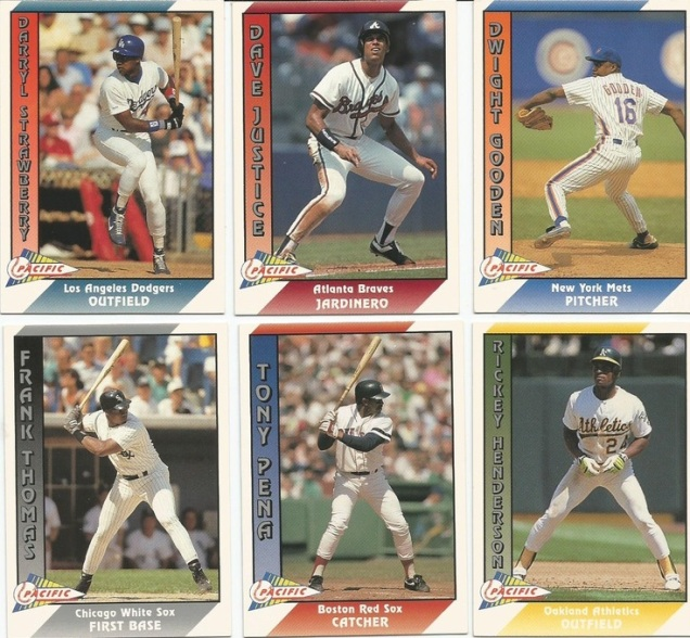 1991-pacific-baseball-promos
