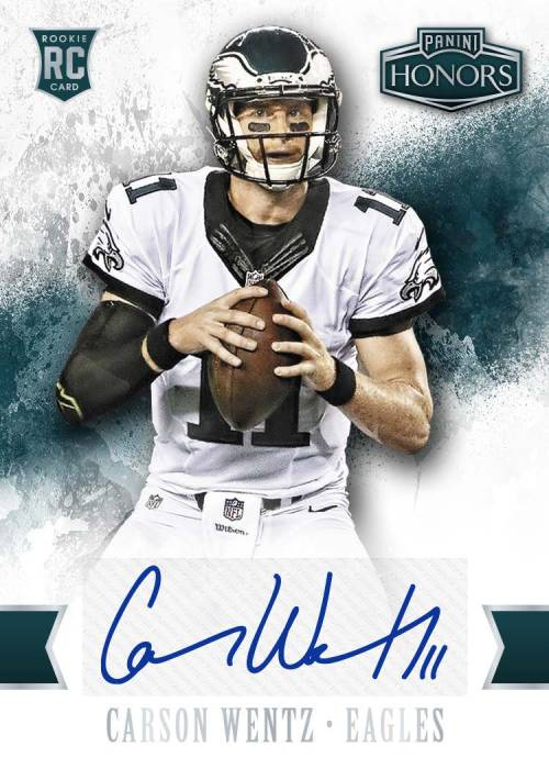 2016-panini-honors-wentz