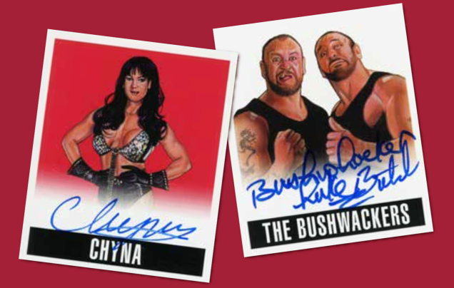 2017-leaf-originals-wrestling-chyna-bushwackers