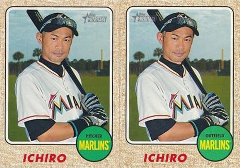 Gallery Short Print Basics 2017 Topps Heritage Baseball Cards