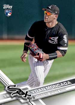 First Buzz 2017 Topps Update Baseball Cards Blowout Cards