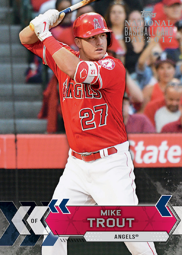 Today Is Topps National Baseball Card Day Details Gallery Here
