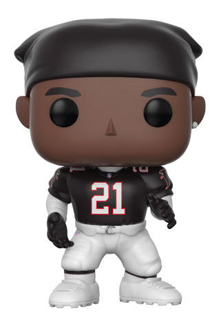 Funko Pop Nfl Legends Toys Arriving For First Time Ever