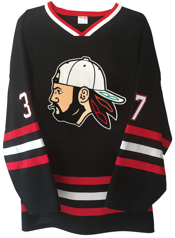 Kevin Smith adds Signature Series jerseys to merchandising empire ...