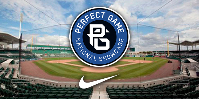 First Buzz: 2018 Leaf Perfect Game National Showcase baseball cards