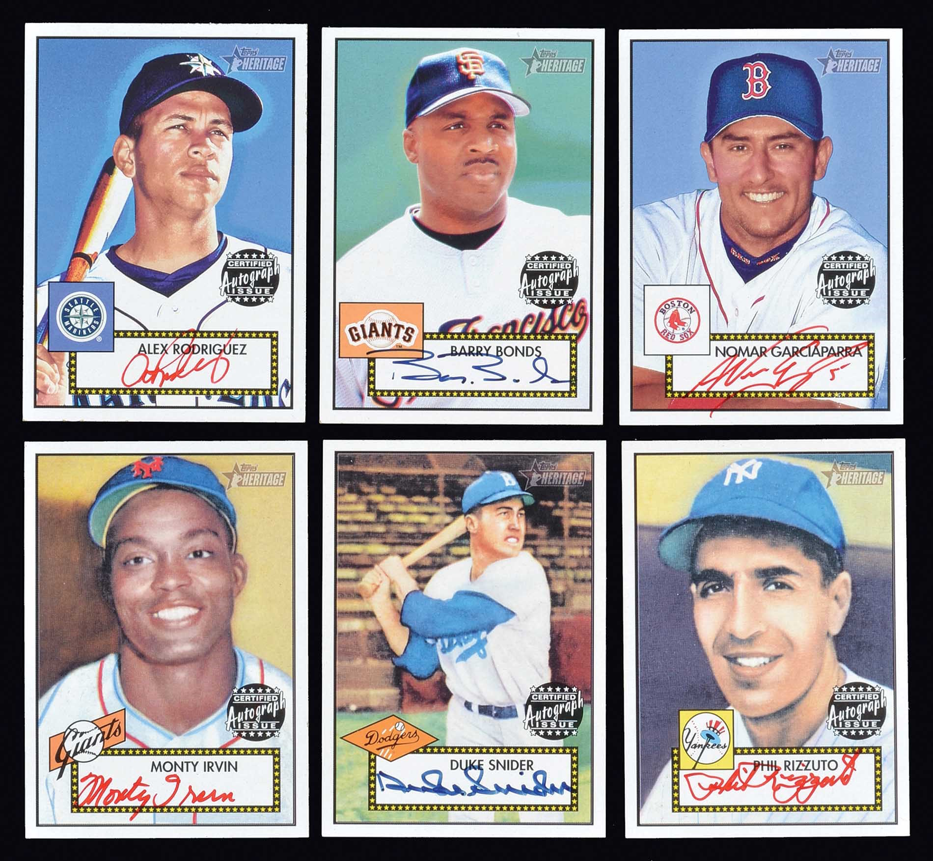 Topps Heritage Blowout Buzz