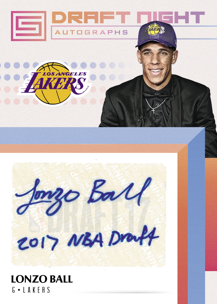 df5266db073c43 What: 2017-18 Panini Status basketball cards. Arrives: Jan. 31. Box basics:  One autograph per 10-pack box (20 boxes per case) Checklist: Click here to  view